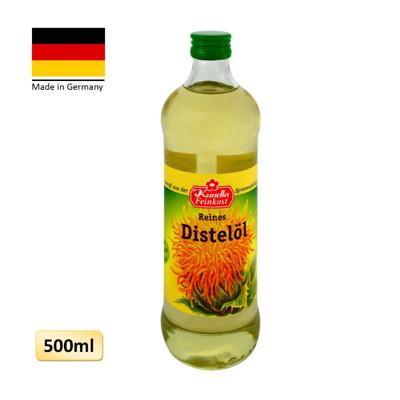 德國Kunella-顧內樂-100%紅花籽油 (6.1折)