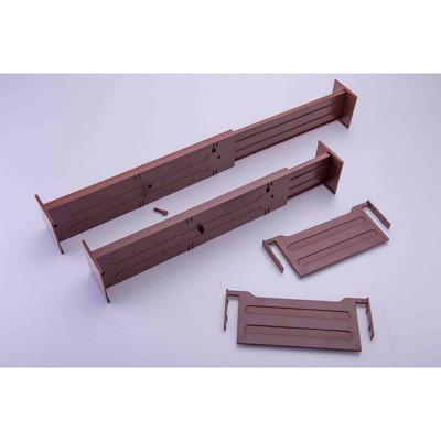 【Osun】多功能百變伸縮隔板(CE-165 2大板2小板) (3折)