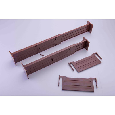 【Osun】多功能百變伸縮隔板(CE-165 5大8小) (2.8折)