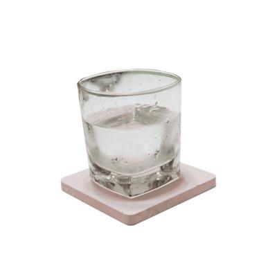 珪藻土超吸水方型肥皂盒/杯墊 (2.3折)