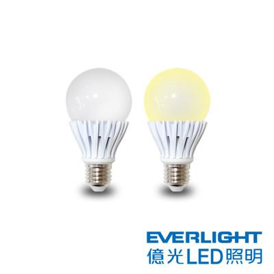 億光 Everlight 12W LED 全周光 二年保固 台灣製造 (4.3折)
