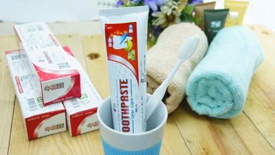 牛樟芝牙膏 (9折)
