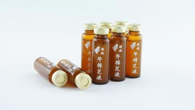 牛樟芝養生液 (9折)