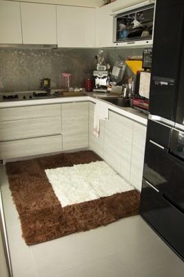 狂銷!!SGS認證 __ 闔家安拼貼地毯 (0.2折)