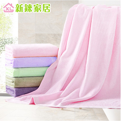 七星級蜜桃絨超吸水快乾柔膚小方巾 (4.3折)