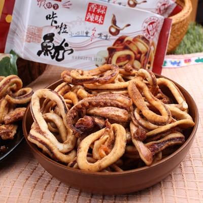 【海鮮主義】蝦鮮生 咔啦魷魚 (2.4折)