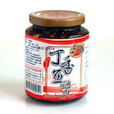 菊之鱻 丁香魚醬 (7.7折)