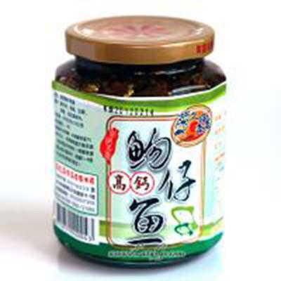 菊之鱻 吻仔魚醬 (8折)