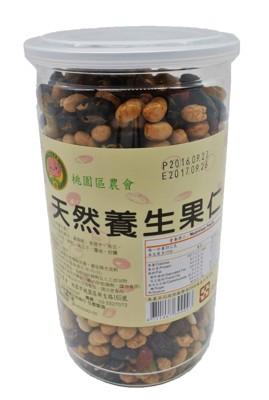 天然養生果仁/380g (6.4折)