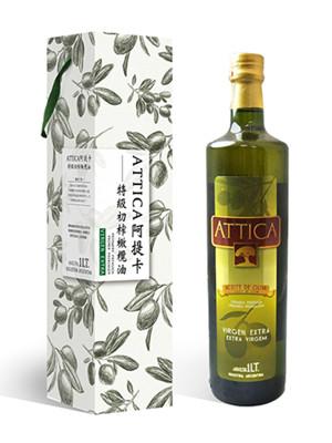 阿提卡特級初榨橄欖油 (4.7折)