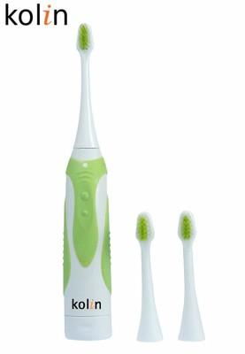 【歌林kolin】高頻振動聲波震動牙刷,KTB-R05A (6折)