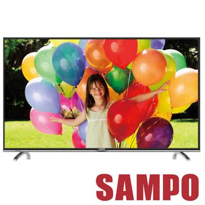 【聲寶 SAMPO】 32吋低藍光護眼 液晶電視,EM-32AT17D(不含安裝) (8.6折)