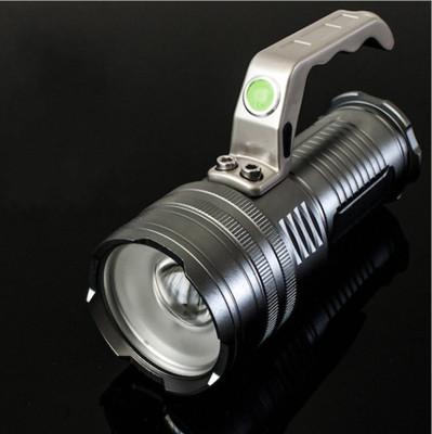 L2大功率防爆手提防身強光探照燈組 (4.9折)