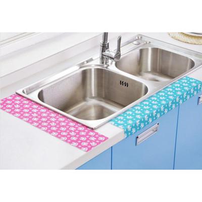 水槽防水滴落吸濕貼 (1.7折)
