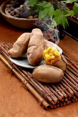 阿甘薯叔- 冰的夯番薯520我愛您盒裝 (2.8折)