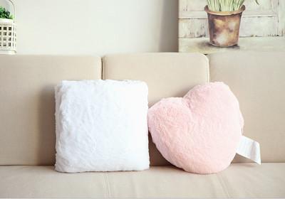 溫馨療癒發光抱枕 (3.1折)