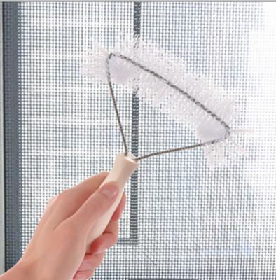 紗窗清潔刷 (6.6折)