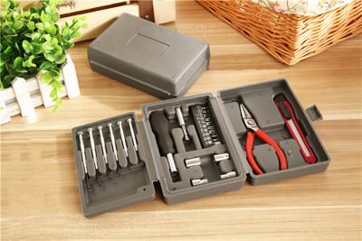 家用24件組多功能工具箱 (3.1折)