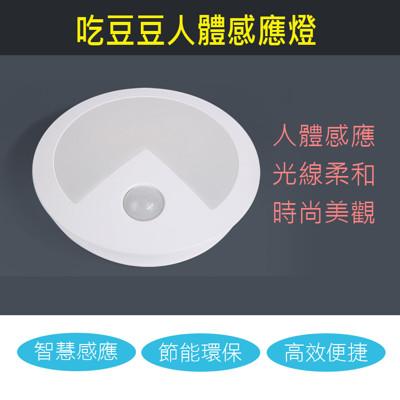 吃豆豆人體感應燈 (4.1折)