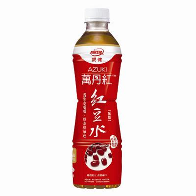 愛健-萬丹紅紅豆水/御白玉薏仁水/多酚黑豆水 (6.8折)