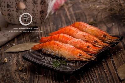 嚴選MIT屏東現撈直送泰國蝦 (5.9折)