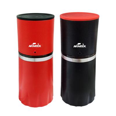 【AKWATEK】第三代超省力手沖研磨隨身咖啡杯(研磨、沖泡、過濾) (3折)