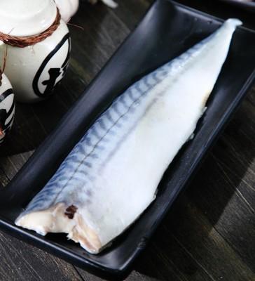 【一等鮮】挪威薄鹽鯖魚(約140g/片) (5.4折)