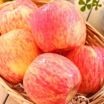 【一等鮮】智利富士蘋果(16-18粒/4.5公斤/箱) (6.2折)