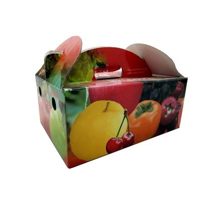 【一等鮮】梨山雪梨6粒裝中禮盒〈6粒/4.5斤/中盒〉 (6.7折)