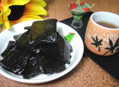 【台南莊記】純手工黑芝麻糕(120g) (3.9折)