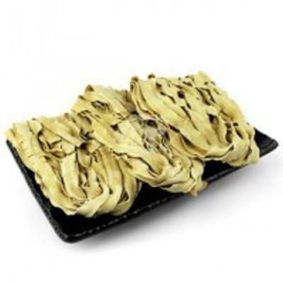 【台南莊記】手工黃金蕎麥刀削麵( 900g/袋) (8.3折)
