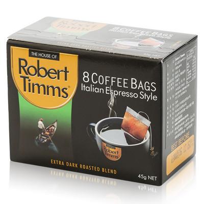 澳洲第一品牌義式濾袋咖啡 (6.6折)