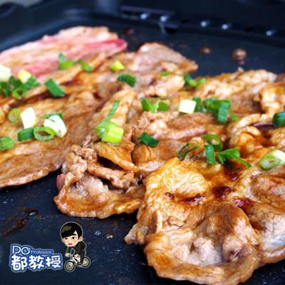蔥燒牛五花(200g/盒) (5.6折)