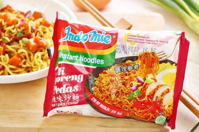 印尼超人氣撈麵(辣味) (7.2折)