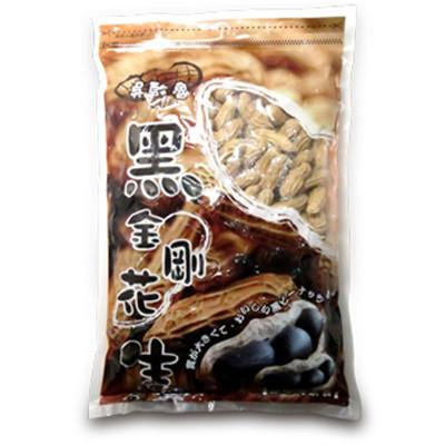 台灣名物黑金剛花生 (4.5折)