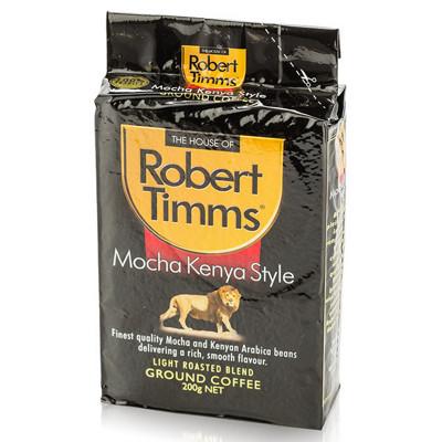 澳洲第一品牌摩卡肯亞研磨咖啡 (6.3折)