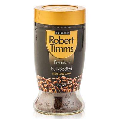 澳洲第一品牌經典即溶咖啡 (6.1折)