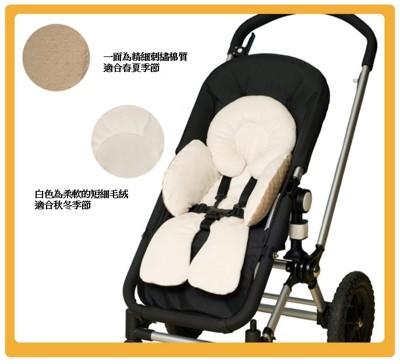 寶寶推車.汽車安全座椅定型保護枕坐墊 (5.2折)