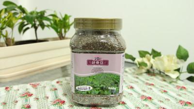 [好奇亞] 奇亞籽800g/瓶 家庭號 〝破盤價〞 團購界天然美容食品天后 (3.1折)