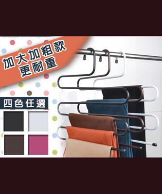 加大款超耐重五件式褲架 (0.7折)