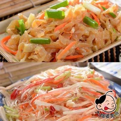 【大嬸婆】珍味鮮食涼拌菜 (2.6折)