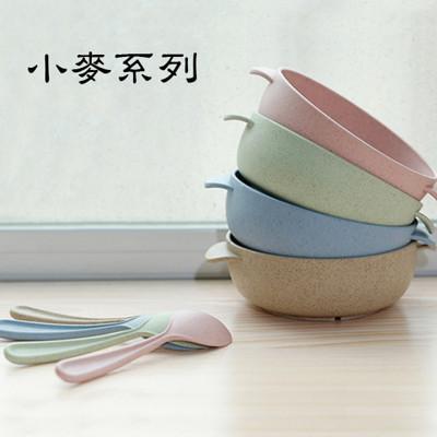 小麥兒童餐碗組 (3折)