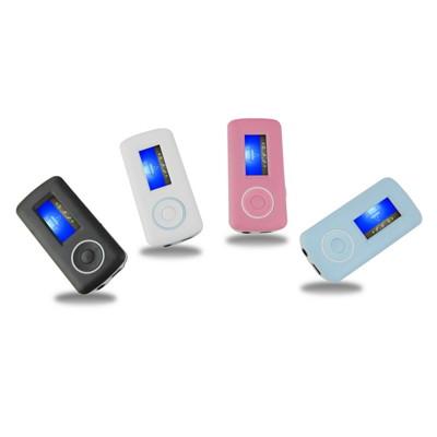 A29夢幻款 螢幕MP3隨身聽(內建8GB)加送3大好禮 (2.5折)