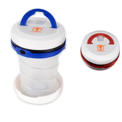 【APC】伸縮帳篷燈(LED燈)-藍色/紅色2色可選 LC593 (6.9折)