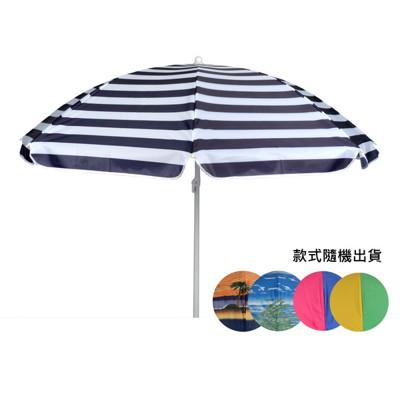 【LIFECODE】折疊野餐桌專用太陽傘-加大款40吋 (款式隨機出貨) LC427-200 (7.6折)