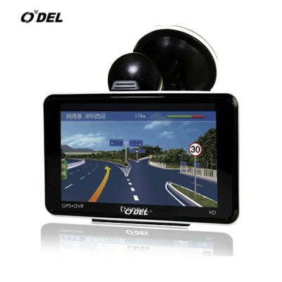 只要3680元(含運)即可購得【ODEL】原價8990元電視購物熱銷款GPS衛星導航及行車紀錄器四合 (4.1折)