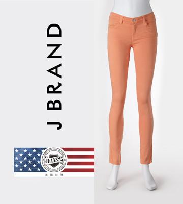 J BRAND BENGAL 系列 超貼馬卡龍極窄管褲 美國製造 現貨供應 【美國好褲】 (7.6折)