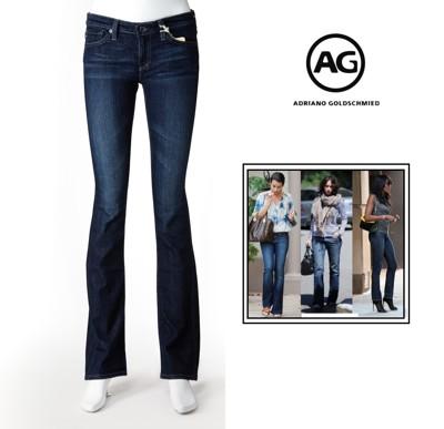 【美國好褲】AG Jeans BALLAD 系列   靴型牛仔褲 美國進口 (7.7折)