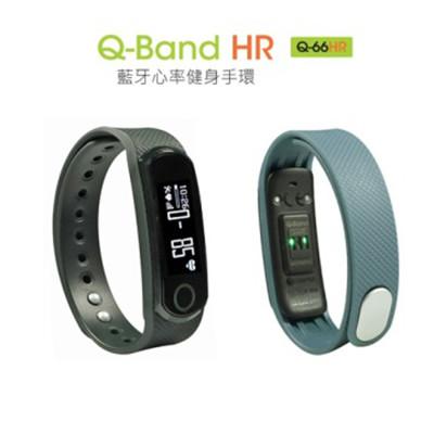 i-gotU Q-Band Q66HR 藍牙心率智慧手環 ( 錶帶可以替換 ) (8折)