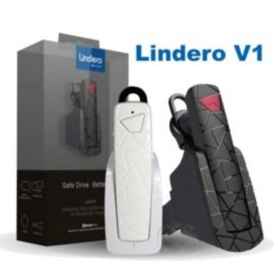 Lindero V1 一對二車用藍牙耳機 (7.2折)
